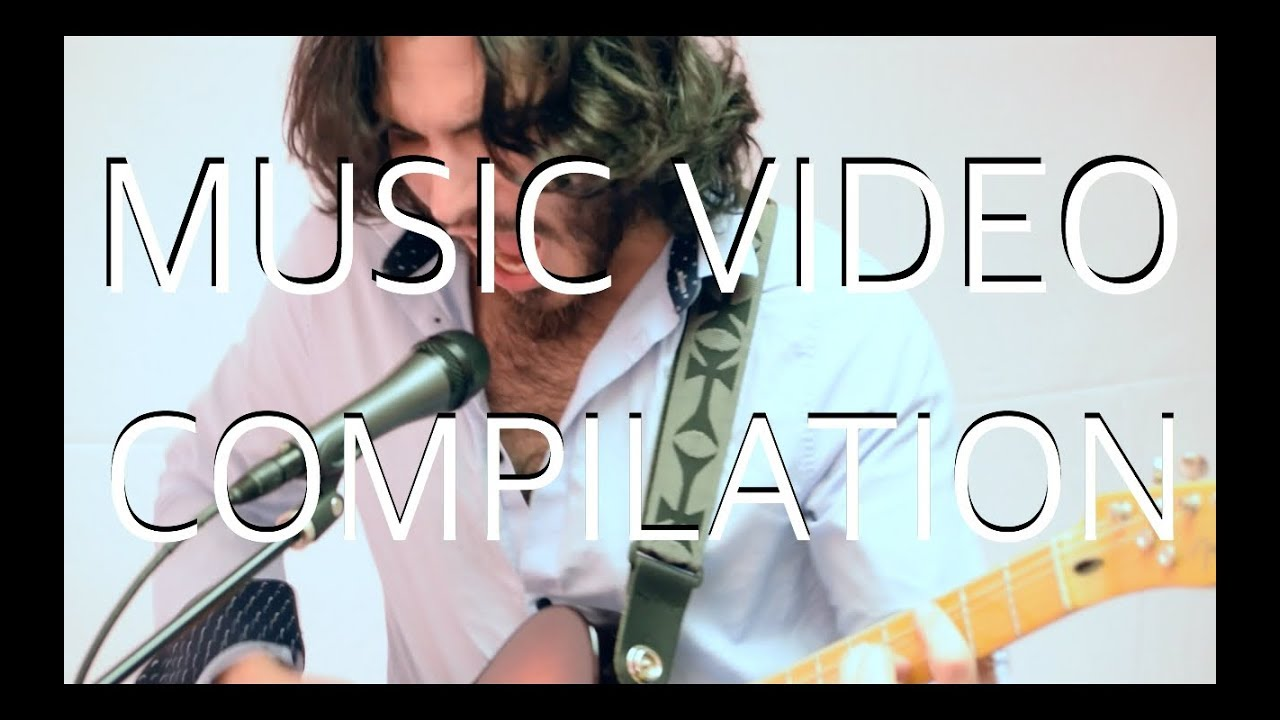Music Video Compilation Youtube