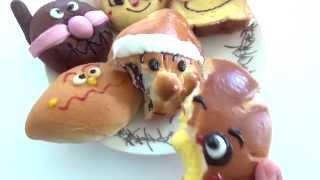 アンパンマンほんものパンとにせものパン♪ thumbnail