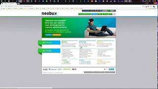 crowdflower linkedin task neobux make money