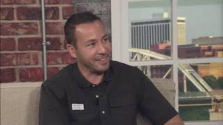 Howie D on Today in Nashville YouTube Videos
