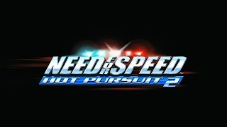 Need For Speed: Hot Pursuit 2 - Intro & Event #1 - Lotus Elise Delivery (Hot Pursuit) (PC)