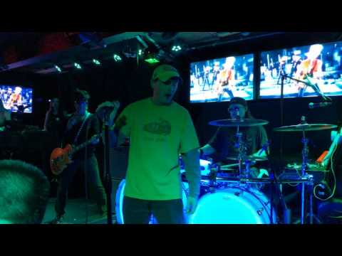 Metalsome karaoke Billy Idol White Wedding