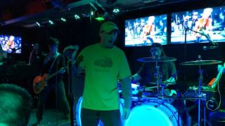 Metalsome karaoke Billy Idol White Wedding