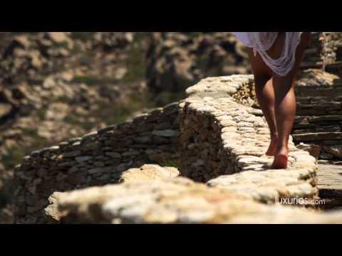 Ios island Greece Excursions Activities 2015 HD