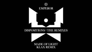 Emperor – Dispositions – The Remixes