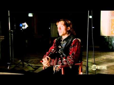 The Borgias Season 1: Blood Feud  David Oakes