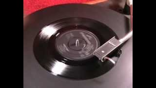 Bert Weedon - It Happened In Monterey + Lonely Night - 1964 45rpm