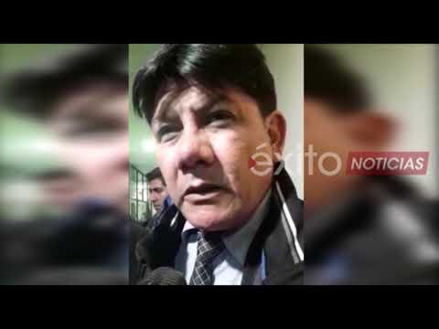 Envían a la cárcel de San Pedro al alcalde de Achacachi por corrupción