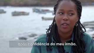 "Elida Almeida - ""Legendado"""