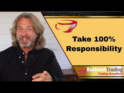 Take 100 Percent Responsibility For Your Life – Millionaire Habit #1
