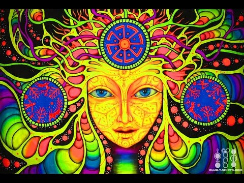 Psychedelic Trip Music And Visuals 2017 (HD) PART 3