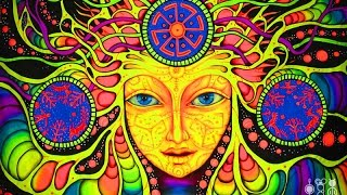 Psychedelic Trip Music And Visuals 2015 (HD) PART 3