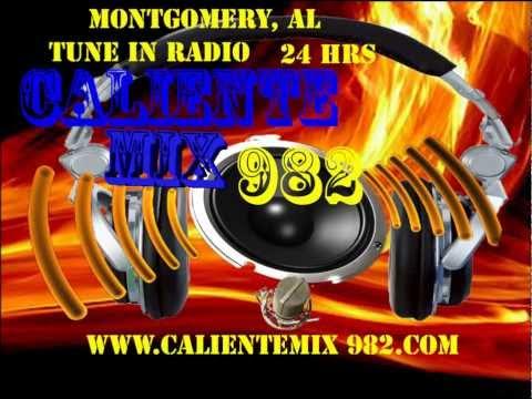 EL  PAPUCHON DE LA MAÑANA DJMASTER CAMPECHE BY CALIENTE MIX 982 RADIO POR INTERNET