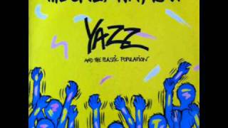 Yazz & The Plastic Population - The Only Way Is Up (HQ)