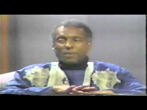 Kwame Ture Interview (1995)