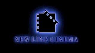 New Line Cinema logo (1987; Prototype)