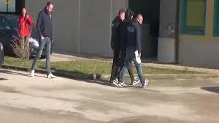 Giovane scippatore arrestato dalla Polizia di Stato