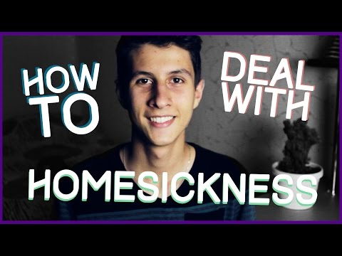 How To: Deal With Homesickness | Foreign Exchange