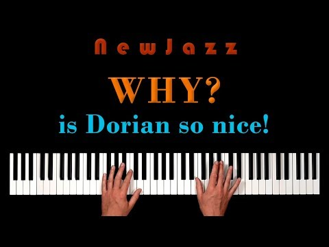 Discover the Nice Quality of the DORIAN MODE