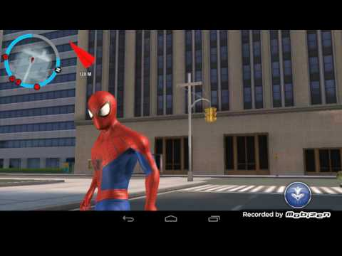 download the amazing spider man 2 pc mega
