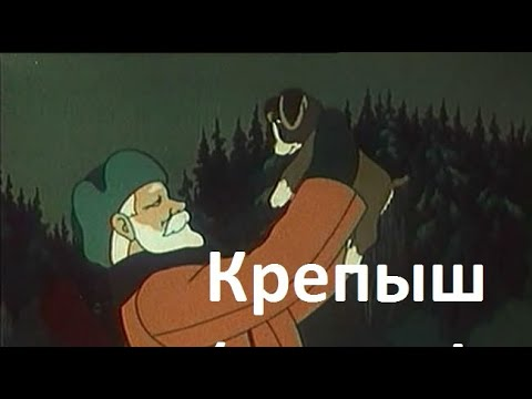 Мультфильм про собачку крепыш