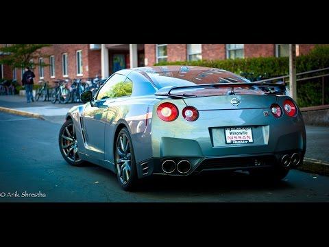 Nissan GTR Rental Houston TX Call for Best GTR Rental Houston