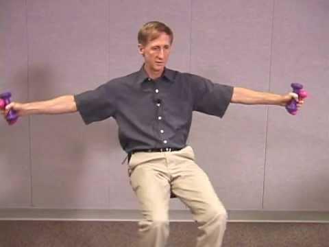 Conservation of Angular Momentum: Controlling Angular Velocity on a Rotating Stool
