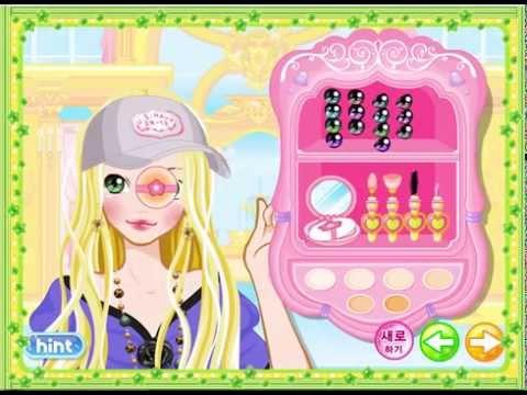 เกมส์แต่งตัวเจ้าหญิง เล่นเกมแต่งตัวเจ้าหญิง (Princess Dress Up)