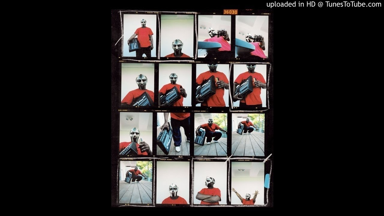 *free* mf doom + j dilla + earl sweatshirt type beat (prod. apt88)