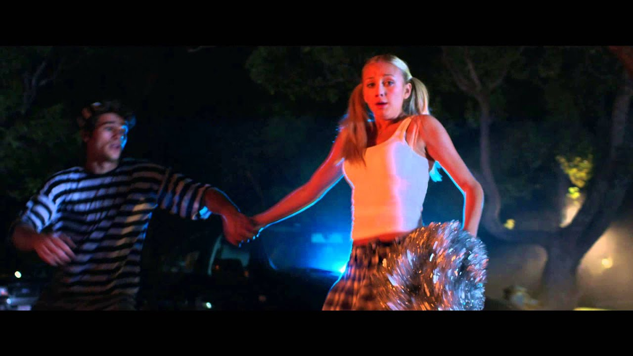 TALES OF HALLOWEEN Official Trailer - YouTube