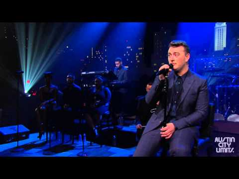 Sam Smith on Austin City Limits