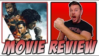Triple Threat (2019) - Movie Review (A Tony Jaa & Iko Uwais Film)