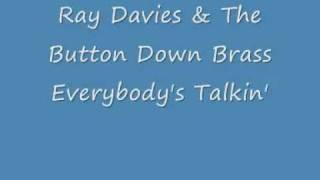 Ray Davies & The Button Down Brass - Everybody