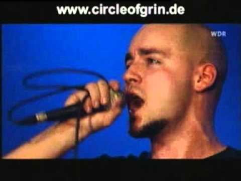 Circle of grin - Inside