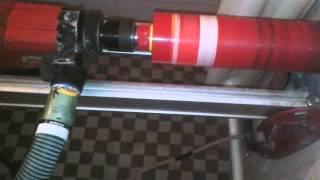 Pompa vacu hilti DD 130
