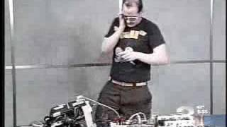 dan deacon on nbc morning