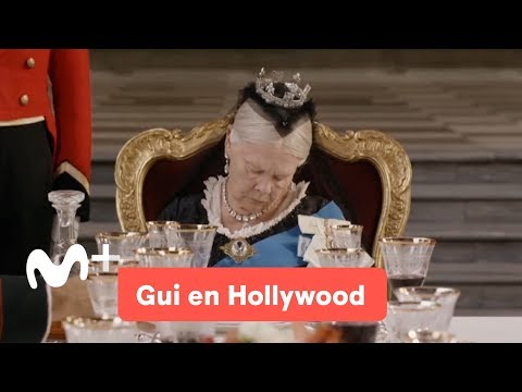 Gui en Hollywood: La nueva película de Stephen Frears llega a nuestras pantallas | Movistar+