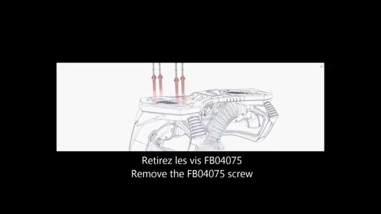 Tutorial : How to change Flyboard® Pro Series' nozzles on homemade invention, homemade pwc lift, homemade segway, homemade cigarette lighter with flame, homemade hydrofoil,