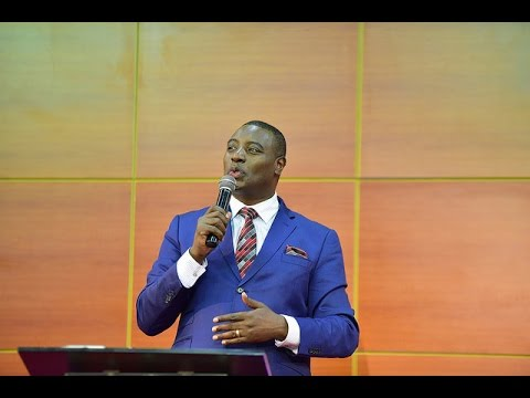 THE FAITH By Apostle Dr Paul M Gitwaza