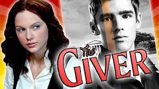 THE GIVER: Taylor Swift + Brenton Thwaites = Why We