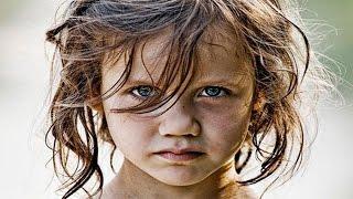 ДЕТИ, ВОСПИТАННЫЕ ЖИВОТНЫМИ  (Российская реальность)