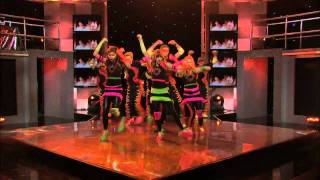 Watch Shake It Up Bring The Fire video