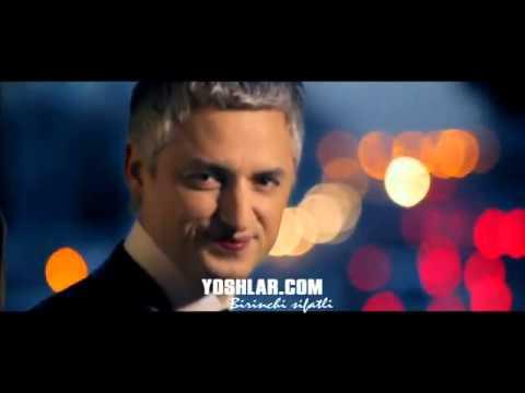 Aziz Rajabiy - Orzularim (Full HD)