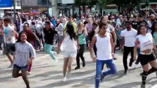 Bollywood FlashMob 2017 (Berlin)