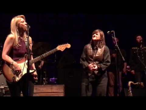 Tedeschi Trucks band w/Amy Ray ~ Angel From Montgomery