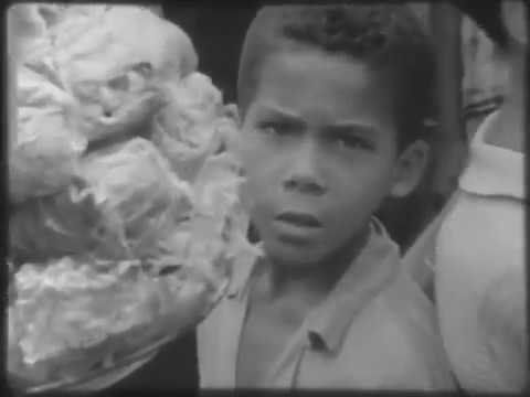 Venezuelan Documentary FALN (1965) 1of2 [English/Spanish]