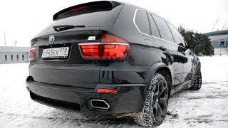 BMW X5 - Глав тест-драйв / Glav Test Drive