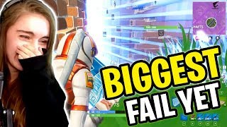 What happens next won't shock you | Fortnite Funny Moments