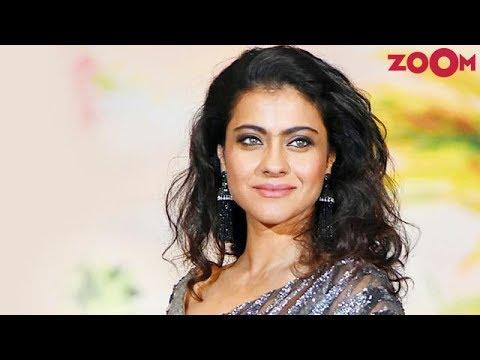 Kajol Talks About Effect Of Paparazzi&39;s On Star Kids  Bollywood News
