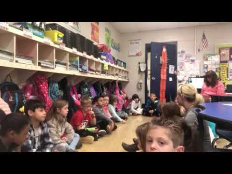 Mrs. G's Morning Meeting: Full Meeting: Greeting, Share